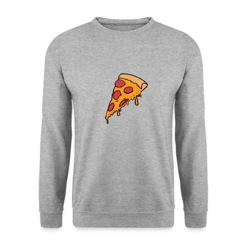 Pizza - Sudadera hombre