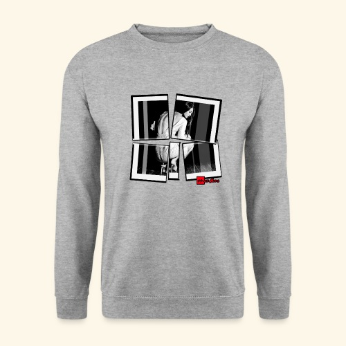 asia art 3 - Sweat-shirt Unisexe
