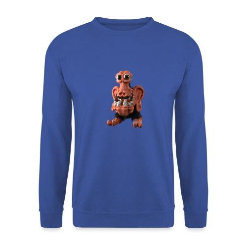 Very positive monster - Men's Sweatshirt