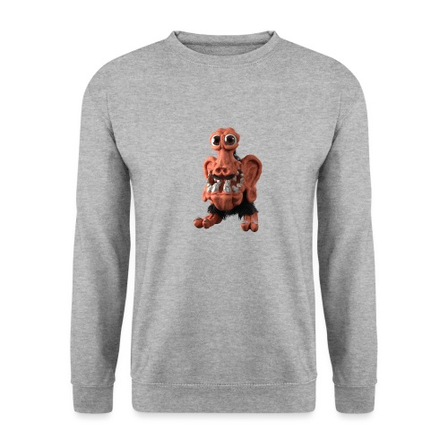 Very positive monster - Unisex Sweatshirt
