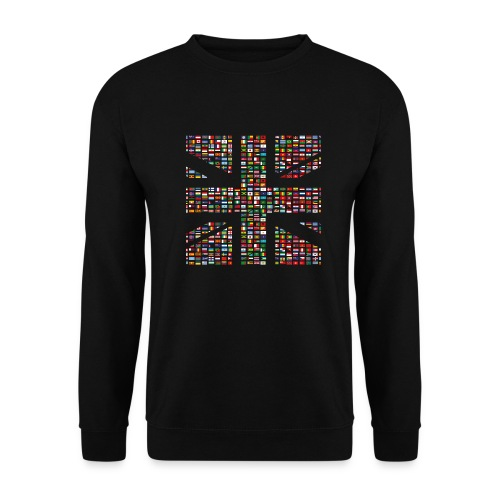 The Union Hack - Unisex Sweatshirt