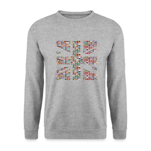 The Union Hack - Unisex Sweatshirt