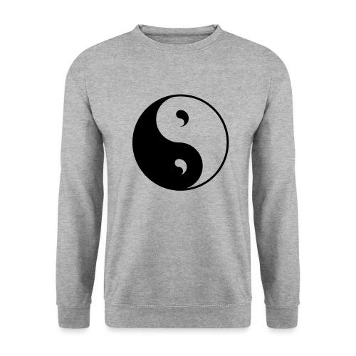 Ying & Yang - Männer Pullover