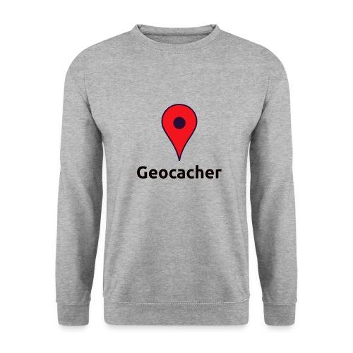 Geocacher - Unisex Pullover