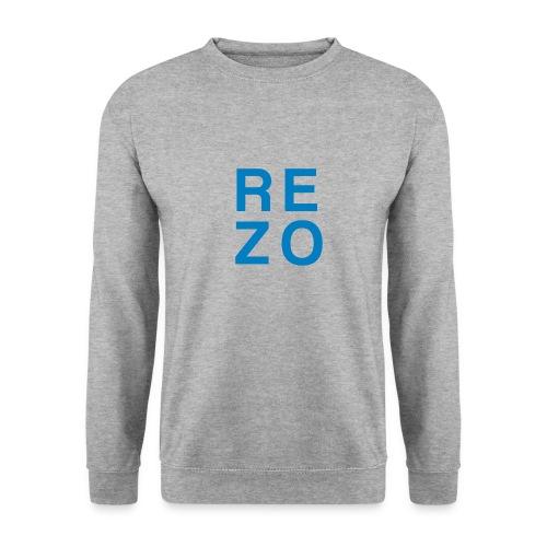 Rezo for president - Männer Pullover