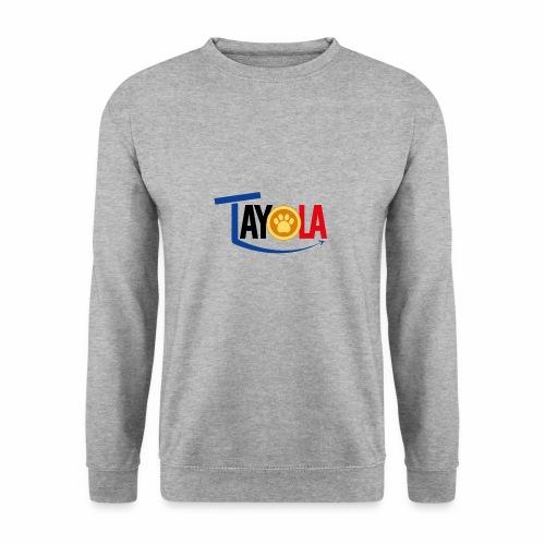 TAYOLA Nouveau logo!!! - Sweat-shirt Homme