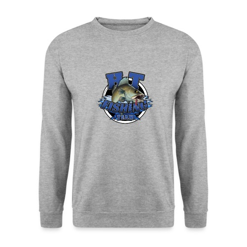 HT Fishing Team - Unisex svetaripaita