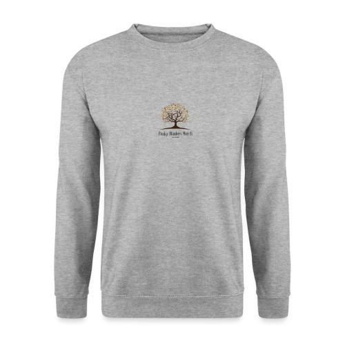 Peaky-Blinders Tree - Men's Sweatshirt