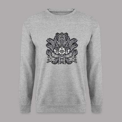 soulmate black - Unisex Sweatshirt