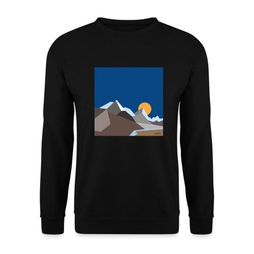 Himalayas - Unisex Sweatshirt
