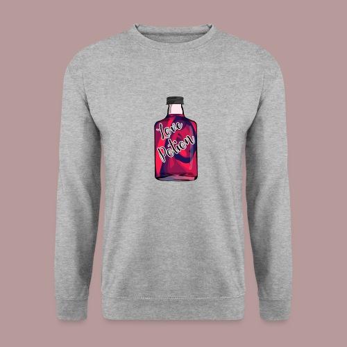 Love potion - Sweat-shirt Unisex