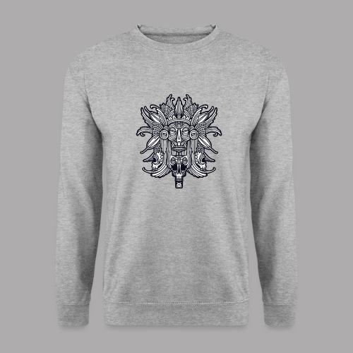 ritual black - Unisex Sweatshirt