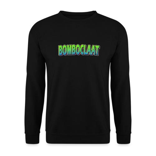 Bomboclaat - Sweat-shirt Homme