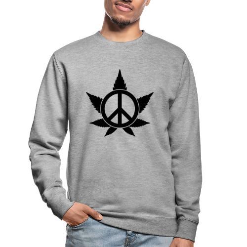 Peace - Unisex Pullover
