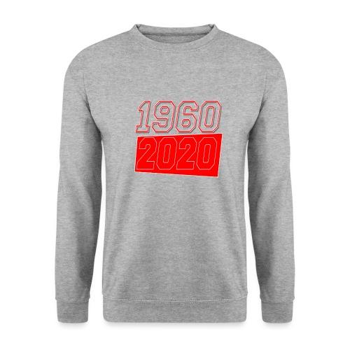 xts0373 - Sweat-shirt Unisex