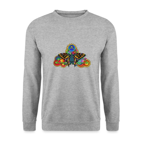 Happy Butterfly! - Unisex Pullover