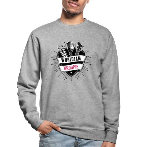 WorldJam Groupie - Unisex Sweatshirt