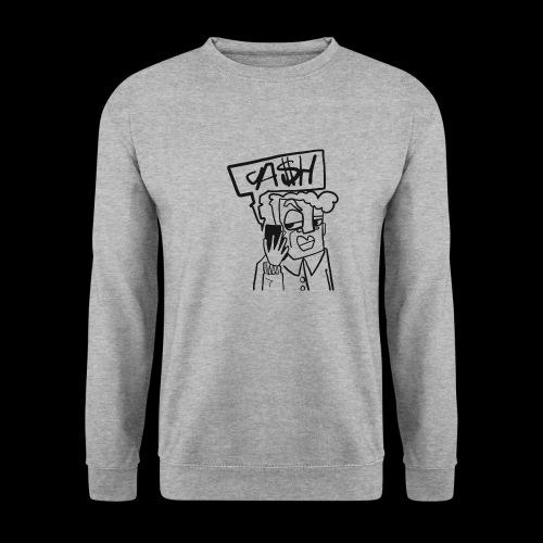 Cash on the phone - Unisex sweater