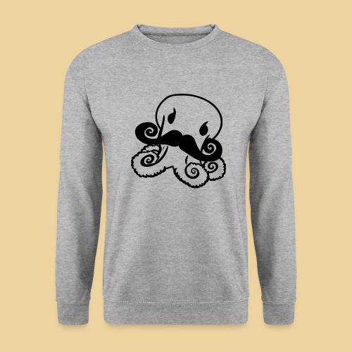 Gentle Octo - Unisex Pullover