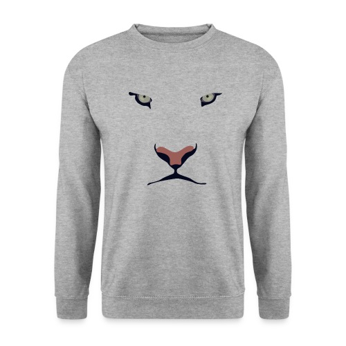 Tiger - Männer Pullover