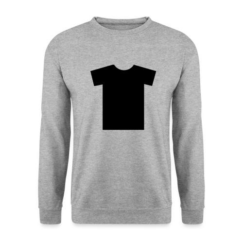 t shirt - Sweat-shirt Homme