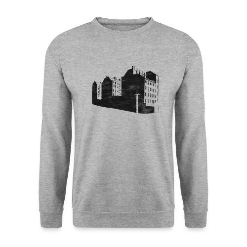 Berlin-Kopenhagener Str - Männer Pullover