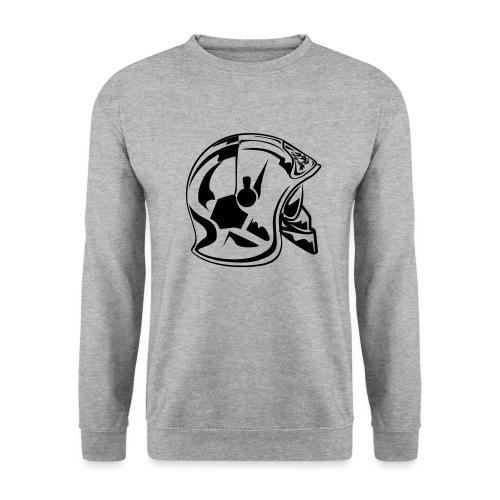 casque_2016 - Sweat-shirt Homme