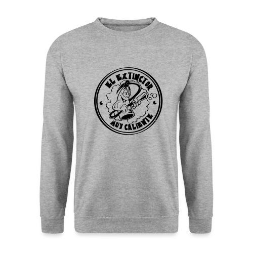 extinctor_1 - Sweat-shirt Homme