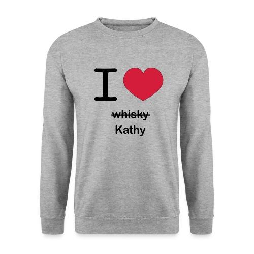 ilovekathy - Unisex sweater