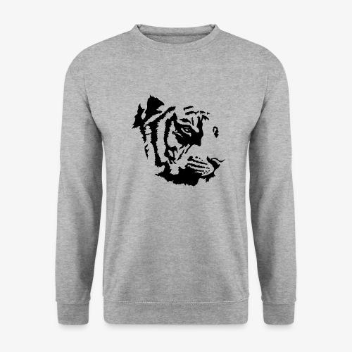 Tiger head - Sweat-shirt Unisex