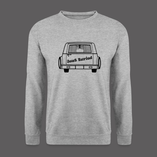 Leichenwagen - Just Buried - Männer Pullover