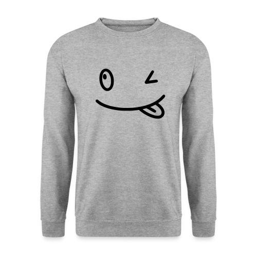 Smiley shirt - Felpa da uomo