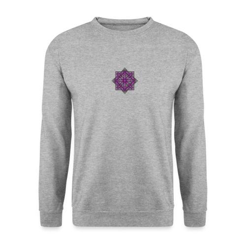 geometronology - Men's Sweatshirt