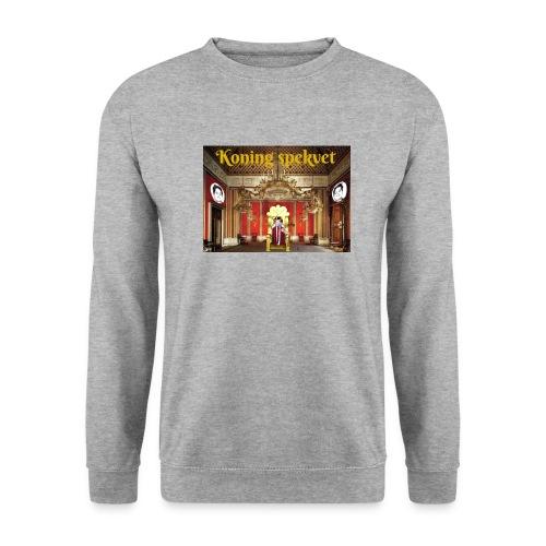 Koning Spekvet - Unisex sweater