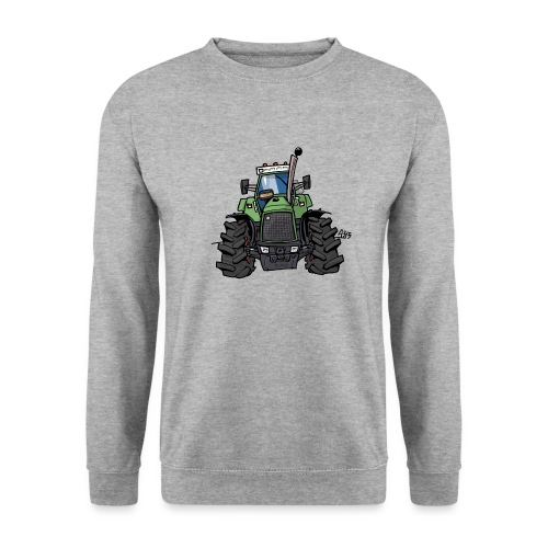 0145 F - Mannen sweater