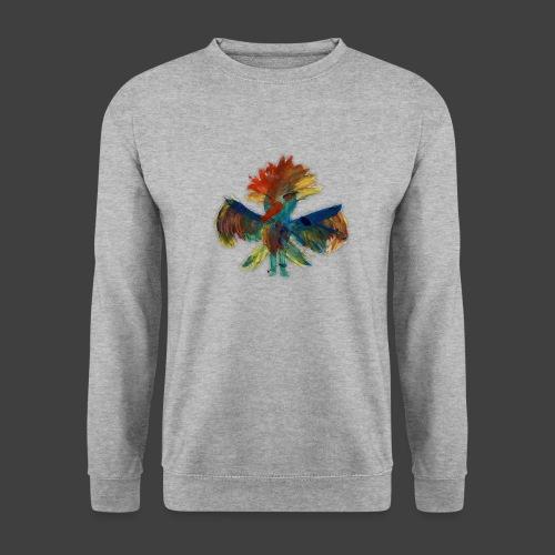 Mayas bird - Unisex Sweatshirt