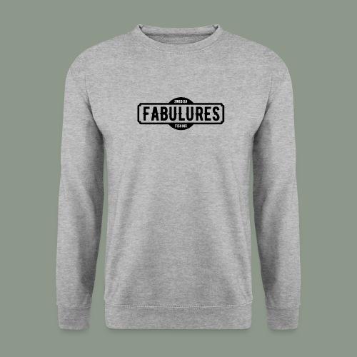 Fabulures Logo - Unisextröja