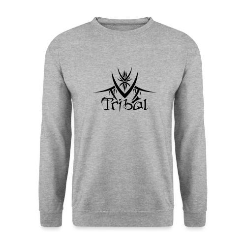 Motif Tribal 1 - Sweat-shirt Homme