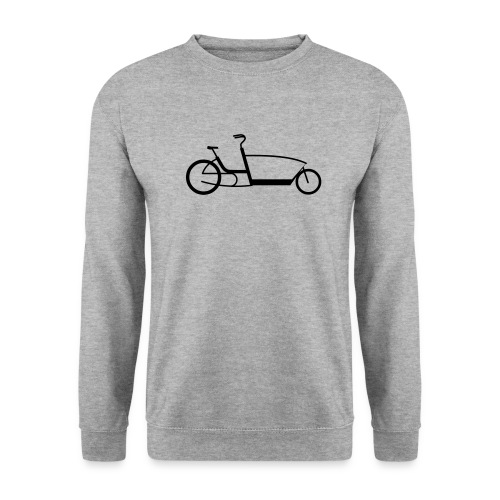 The Urban Arrow - Männer Pullover