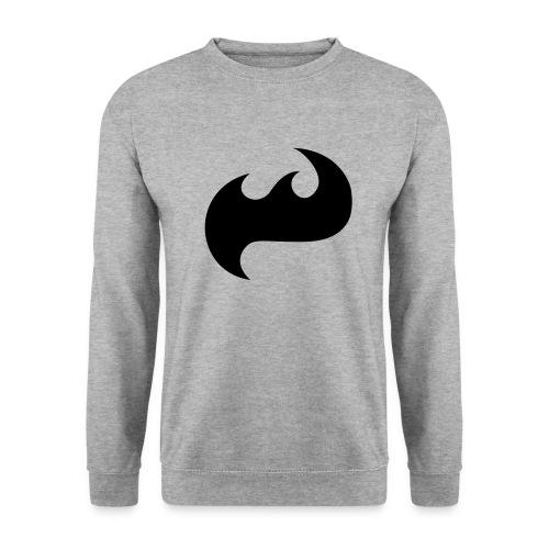 Highfish Logo - Männer Pullover