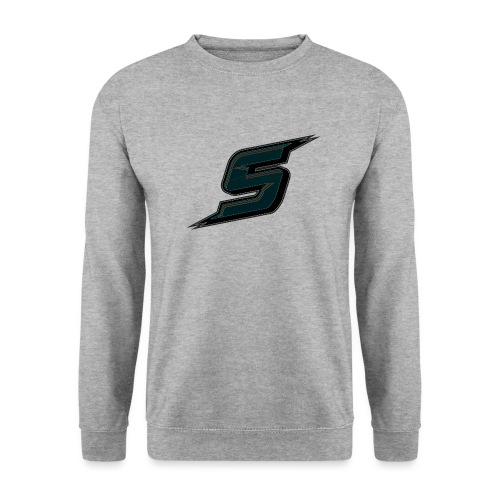 Stripo Logo - Men's Sweatshirt