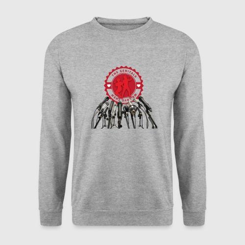 THEGENITALS - Unisex sweater