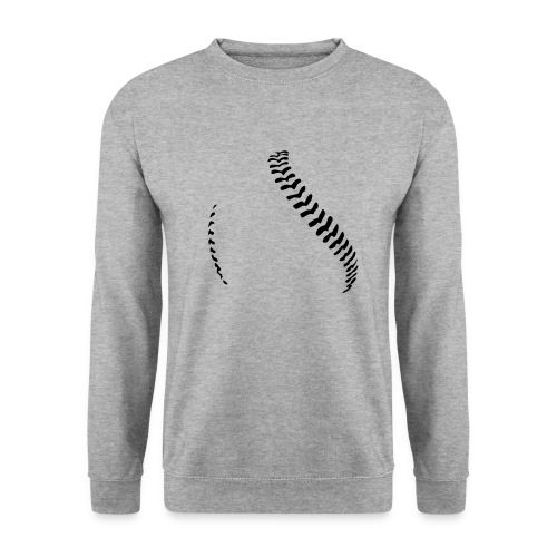 Baseball - Men's Sweatshirt