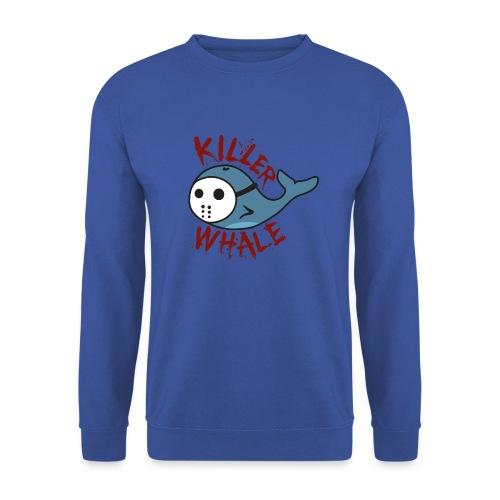 Killer Whale - Unisex Pullover
