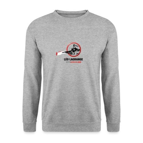 Léo Lagrange Nantes Aviron - Sweat-shirt Unisex