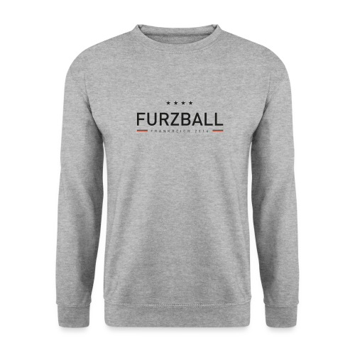 Furzball - Männer Pullover