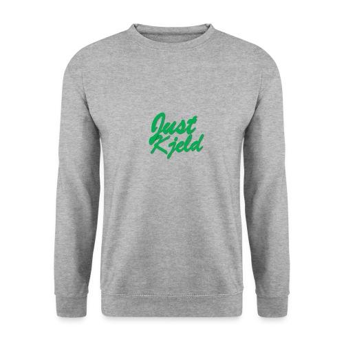 JustKjeld - Unisex sweater