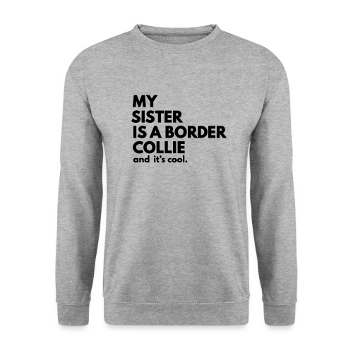 MSB_TEE_SISTER - Sweat-shirt Homme