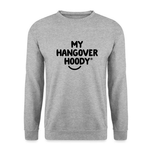 The Original My Hangover Hoody® - Men's Sweatshirt