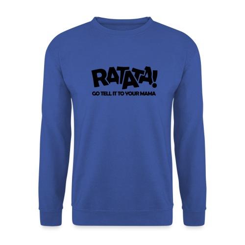 RATATA full - Unisex Pullover
